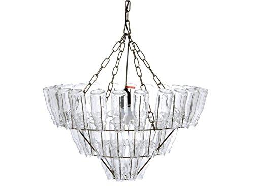 Leitmotiv Lámpara de techo E27, 40 W