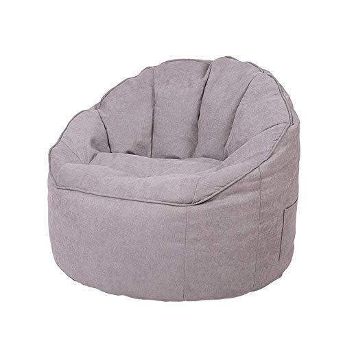 TWDYC Presidente: El Gigante de Espuma viscoelástica Muebles Bean Bag - sofá Grande con Cubierta Suave de la Fibra Micro
