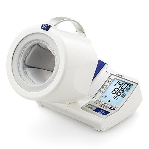 オムロン デジタル自動血圧計 HEM-1011 スポットアーム