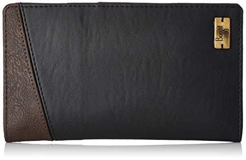 Baggit Men's Cosmetic Bag (Black) (Unitsnits 1)