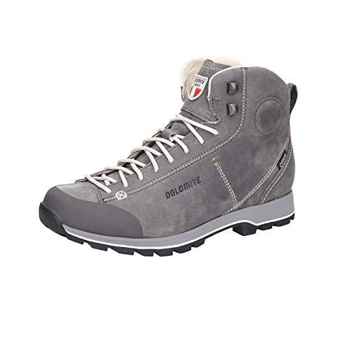 Dolomite Herren Bota Cinquantaquattro High Fg GTX Trekking-& Wanderstiefel, Gunmetal Grey, 42 EU