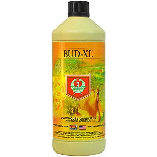 Stimulateur de Floraison House & Garden Bud XL (1L)