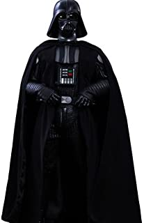 Hot Toys Star Wars A New Hope Darth Vader Sixth Scale Action Figure