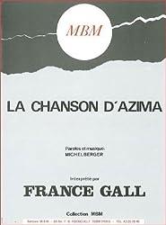 LA CHANSON D\'AZIMA