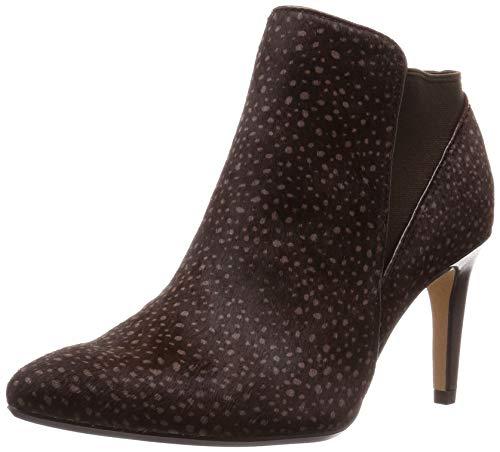 Clarks Laina Violet laarzen voor dames