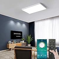 Smart LED ceiling lamp