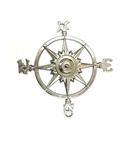 Top 19 compass wall decor 12 for 2020