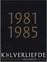 Golden Calf Winners 1981 - 1985 5 DVD Box Set ( Het Teken van het beest / De Stilte rond Christine M. / Hans: het leven voor de dood / De Illusionist / Flesh & Blood ) [ NON-USA FORMAT, PAL, Reg.2 Import - Netherlands ]