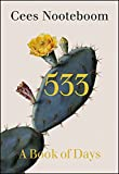 533: A Book of Days (English Edition)