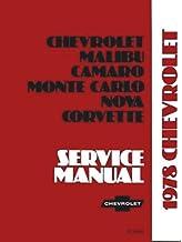 Haynes Repair Manual for 2004-2012 Chevrolet Malibu Shop Service ...