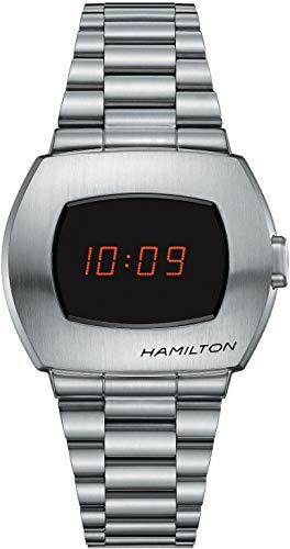 Hamilton PSR Digital