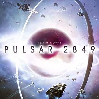 Pulsar 2849 Board & Card Games