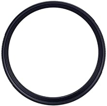Leica E46 46mm UVa II Glass Filter, Black