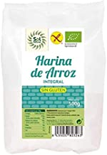 Amazon.es: harina sin gluten