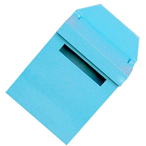 1:12 Houten poppenhuis Mini-meubelmodel Klassiek Leuke koffer, 1:12 sprookjestuin Open omslag Brievenbus Miniatuurkoffer