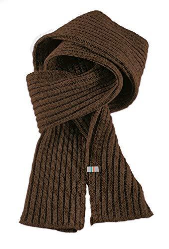 Comfy - leuke sjaal met perfect draagcomfort - gebreide sjaal winter voor heren