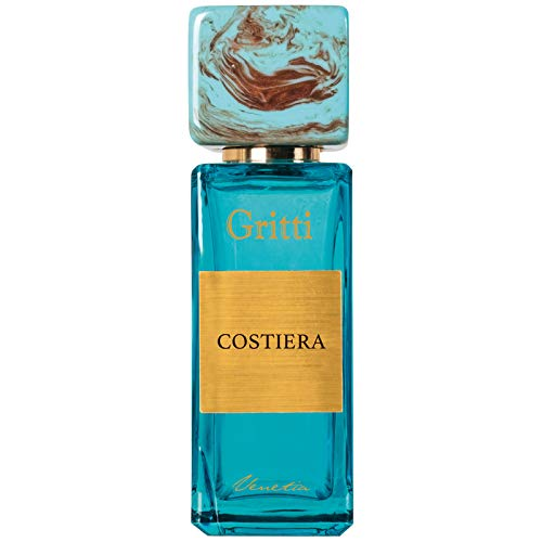 Gritti - Smaragd-Kollektion - Costiera - Eau de Parfum-100 ml