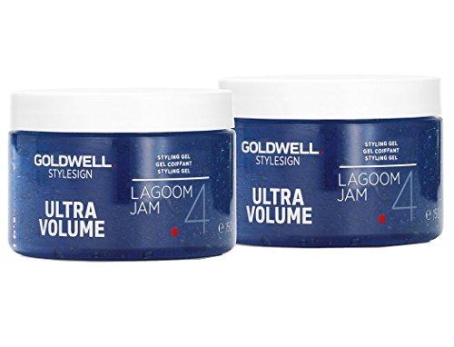 Goldwell Style Sign Volumen Lagoom Jam 150ml 2er Pack (2x150ml)