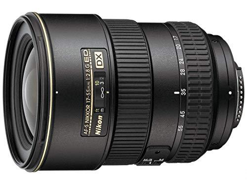 Nikon 17-55/2,8 S DX G IF-ED Objektiv