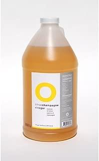 O Olive Oil - Citrus Champagne Wine Vinegar - 0.5 gal