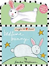 Bedtime Bunny (Board Book with Plush Toy)
