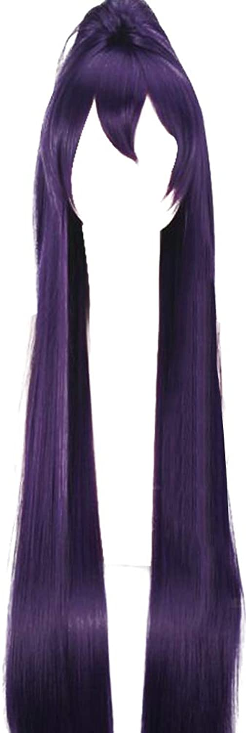 Cosplay Wig for Date A Live Yatogami Tohka