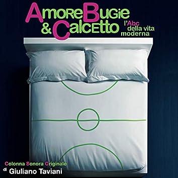 Amore bugie e calcetto (Colonna sonora originale)