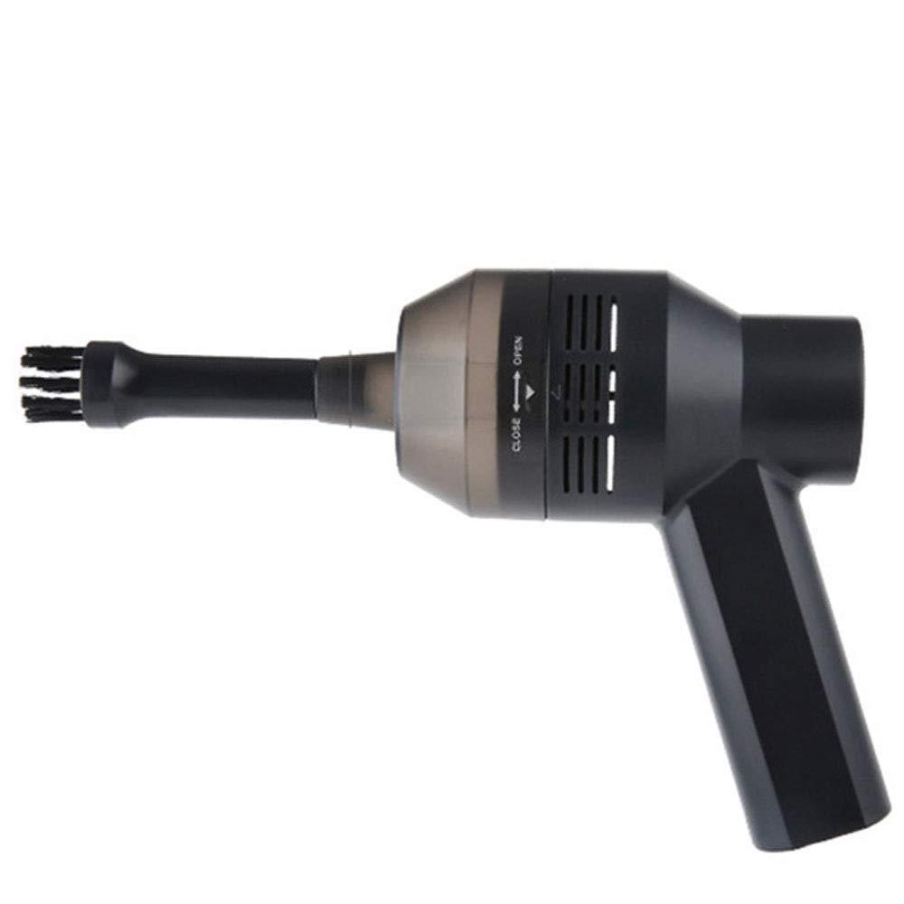 WJL Portátil Mini aspirador eléctrico, USB recargable de coches Aspiradora, decodificador de satélite de TV, Estufa Cocina Eliminación del polvo, migas de pan, Ordenador portátil de chatarra, Computad: Amazon.es: Hogar