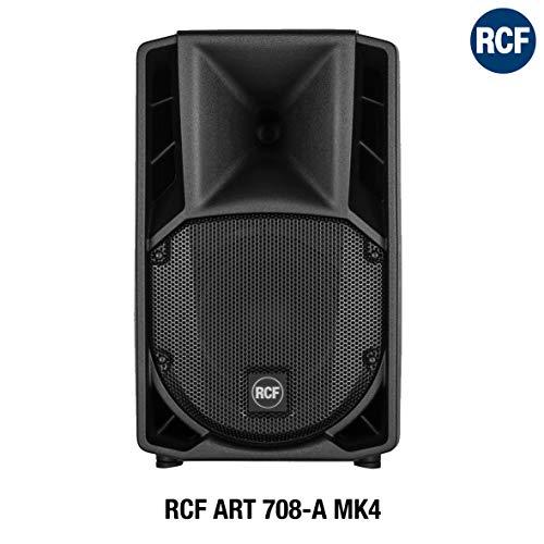 RCF ART 708-A MK IV
