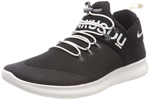 Nike Men's Running Shoes, Black Black Cool Grey Sail, 10