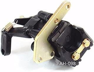 tianfeng Rear Brake Caliper For Kawasaki Mojave 250 KSF250 Lakota 300 KEF300 Tecate 4 KXF250 With Pads
