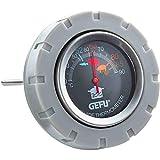 Gefu ge21900Seguro termómetro para cocinar al vacío Metal Inoxidable 8,19x 4,90x 19,2cm