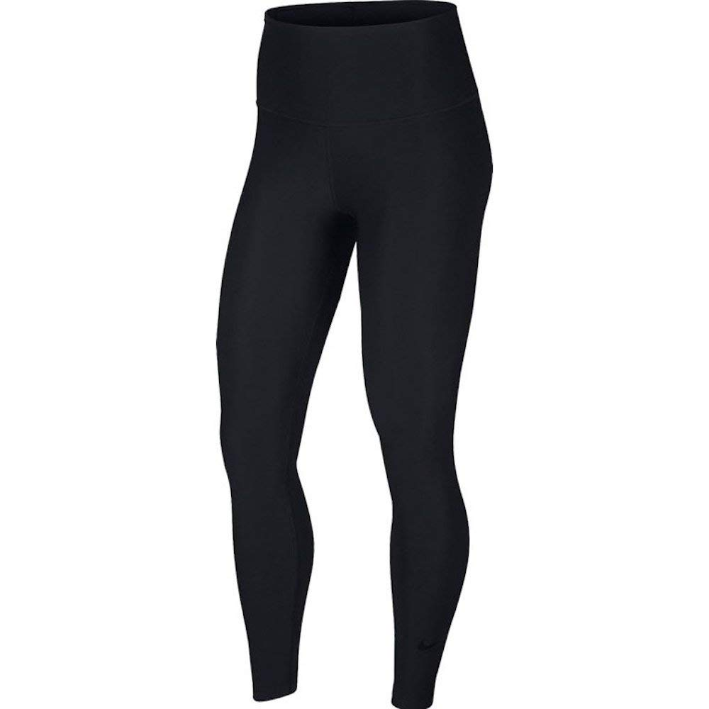 NIKE Performance Sculpt Training Tights Women's (Black, MD x One Size)