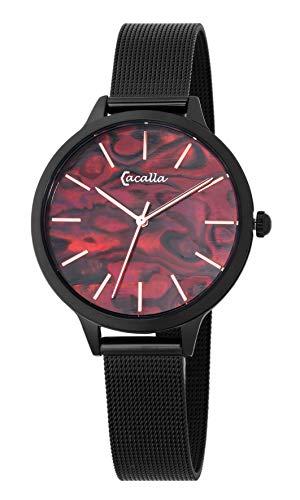 Reloj de pulsera para mujer muy moderno y elegante Cacalla Abalone con...