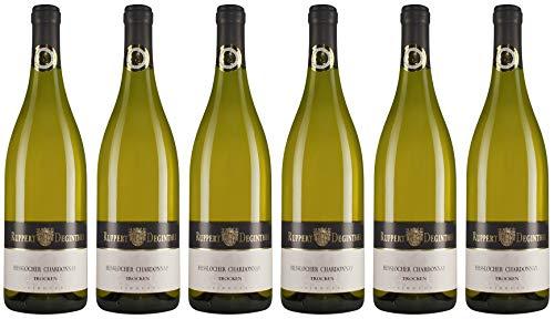Ruppert-Deginther Hesslocher Chardonnay 2019 Trocken (6 x 0.75 l)
