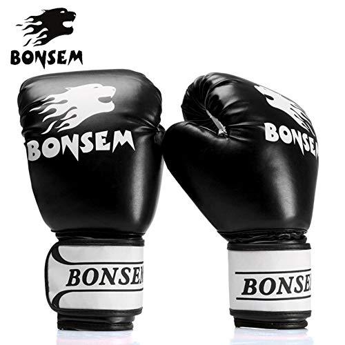 GYM Gants Paume Rembourrage Fitness Boxe MMA Optimum Sports