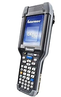 "Intermec CK3X ordenador móvil industrial 8.89 cm (3.5"") 240 x 320 pixels Pantalla táctil 499 g - PDA (8.89 cm (3.5""), 240 x 320 pixels, 65536 colors, 256 MB, RAM, microSD (TransFlash)) (B01BSL0RB6)   Amazon price tracker / tracking, Amazon price history charts, Amazon price watches, Amazon price drop alerts"