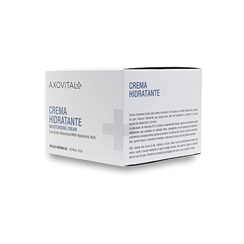 AXOVITAL CREMA HIDRAT NORM MIXT 50 ML