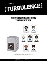 GOT7- GOTOON BABY FIGURE (TURBULENCE VER.) OFFICIAL GOODS タイプ YOUNGJAE