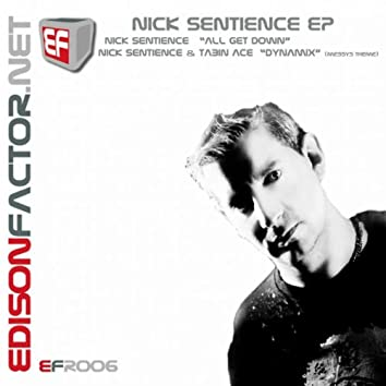 Nick Sentience EP