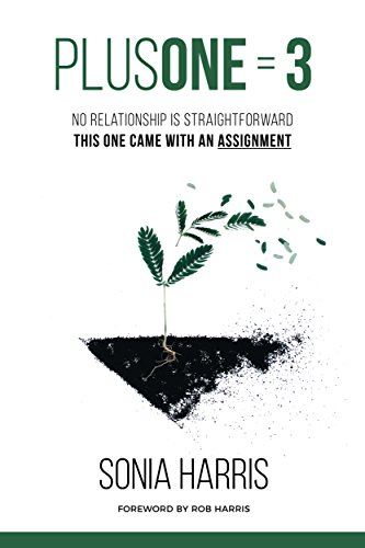 Plus One = 3: No relationship is straightforward. This one came with an assignment. (English Edition)