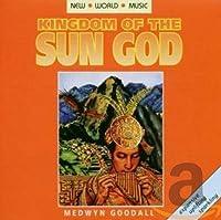 Kingdom of the Sun God