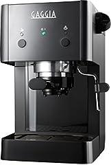 Gaggia RI8423/12 - Cafetera Express Gg2016