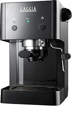 Foto di Gaggia 2016 Macchina da Caffè Espresso Manuale, RI8423/12