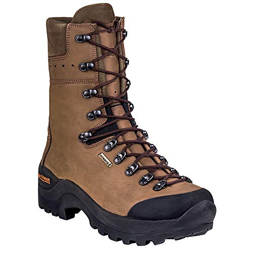 Kenetrek Mountain Guide Boots