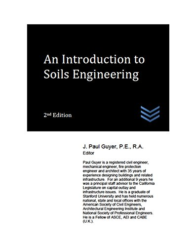 An Introduction to Soils Engineering
