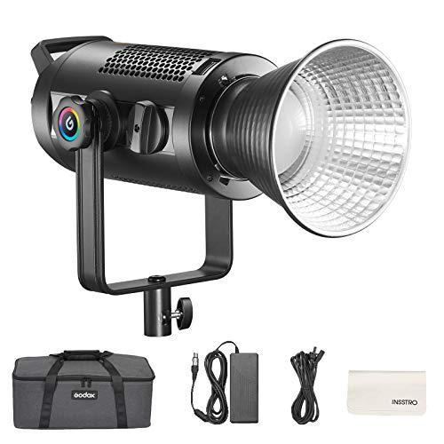 Godox SZ150R RGB LED...