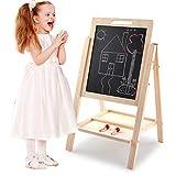 Tablero De Dibujo De Los Niños Pizarrón O Pizarra Mesa De Niño Base Con Educación Y Aprendizaje De La Diversión A Fingir For Jugar Juegos Juguetes Kinder Dormitorio Principal Caballete Grandes Infanti