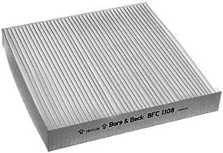 Borg & Beck BFC1108 Cabin Filter