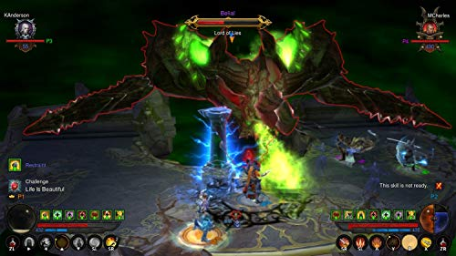 Diablo III: Eternal Collection - 5